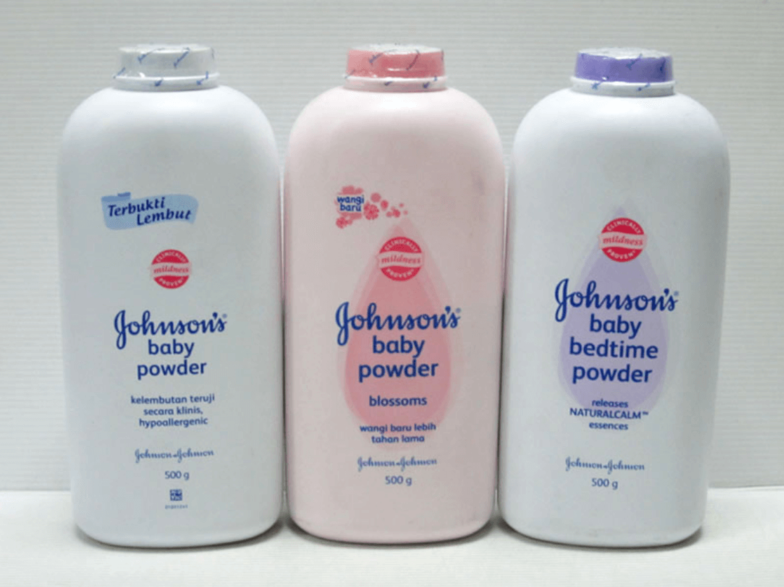 Baby Powder Lawsuits Mount In Washington D C L Consumer