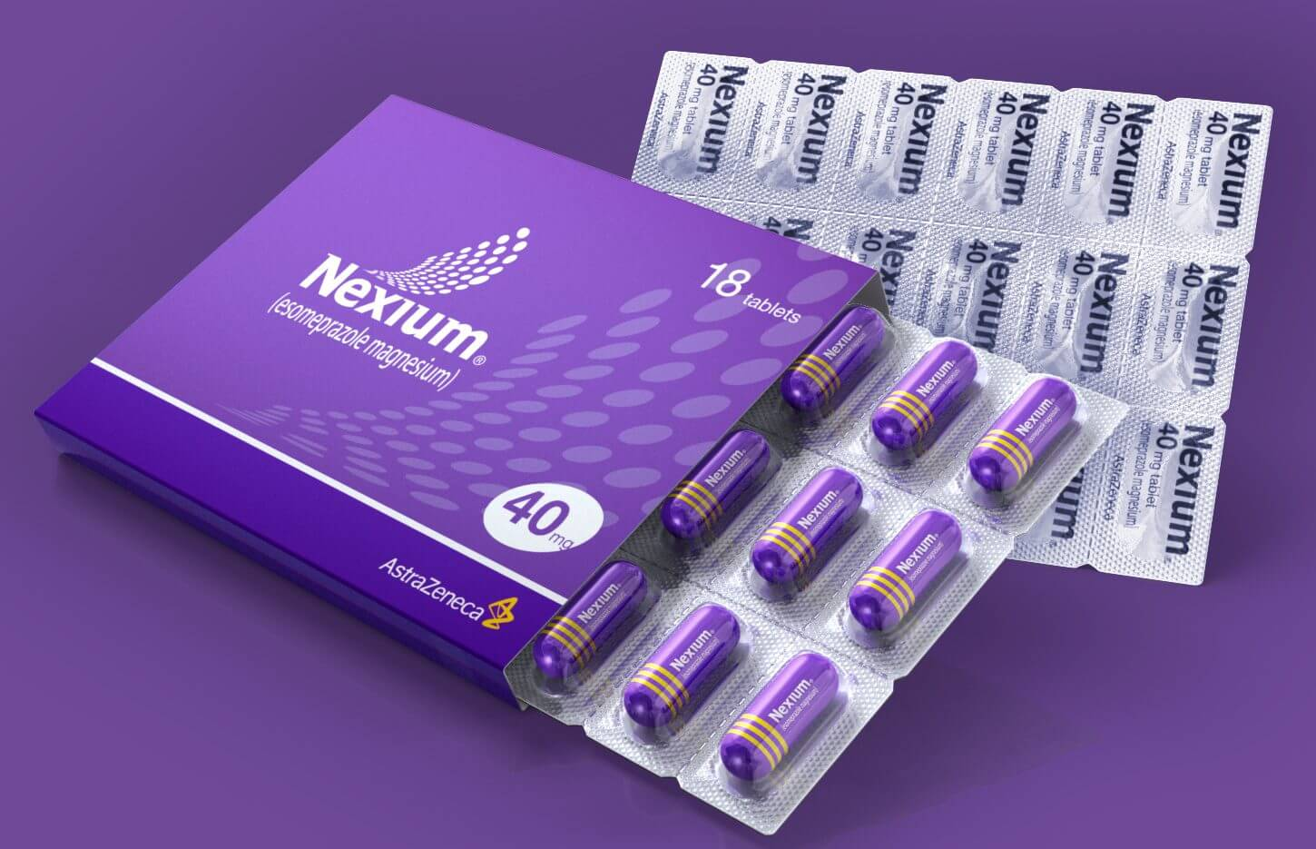 Illinois Man Files Nexium Lawsuit L Consumer Advocacy News