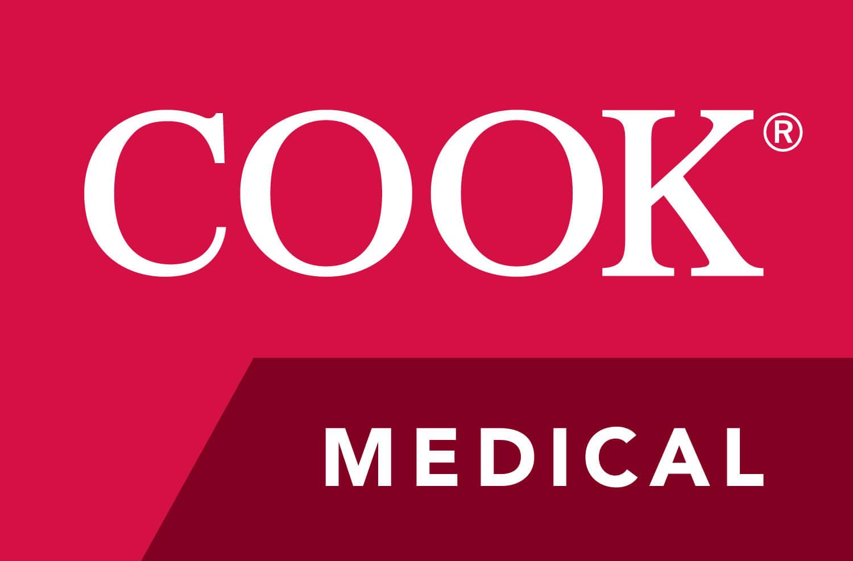 Image result for cook medical logo